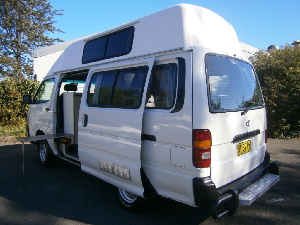 Ex Rental Cars For Sale Australia