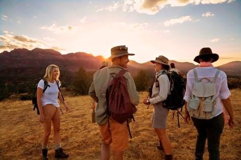 Plane dein ganz eigenes Abenteuer in Australien mit Travelwheels Campervans