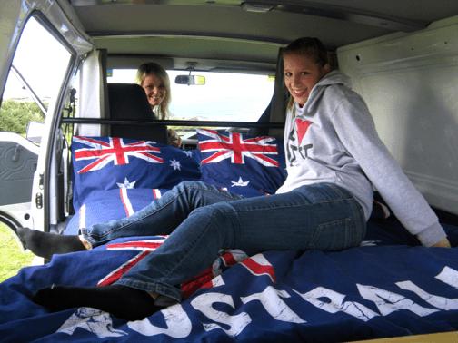Rent A Car Sydney To Cairns
