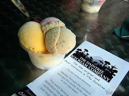 Daintree Ice Cream Company - Cape Tribulation