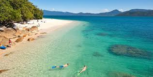 Top 10 Activities in Cairns - Fitzroy Island