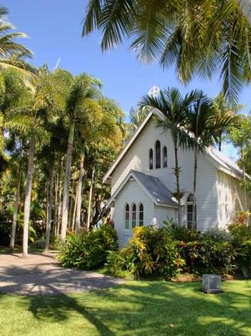Port Douglas: Saint-Mary's by-the-Sea