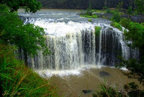 Millstream Falls - Das darfst du nicht verpassen!
