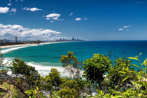 Burleigh Heads Nationalpark