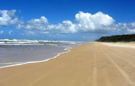 River Heads To Fraser Island