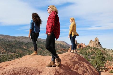 es gibt nix besseres als eine Abenteuerreise mit Freunden