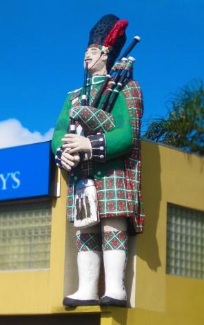 Scotty gehört zu den Giganten Australiens