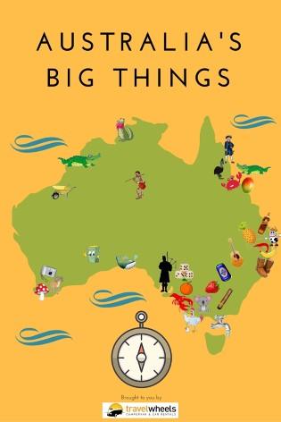 Die Giganten Australiens