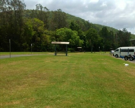 Kostenfreie Campingplätze: Telegraph Point
