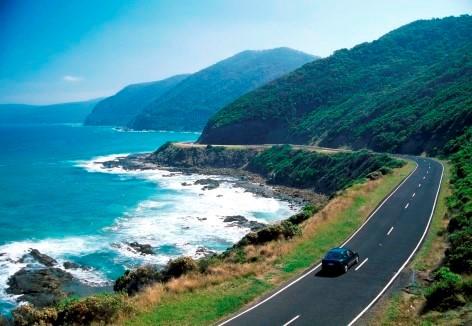 Great Ocean Road Reiseführer