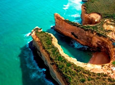 Welch ein unvergesslicher Anblick - Der beste Urlaub in Victoria!