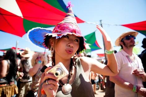 Die Besten Festivals in Australien