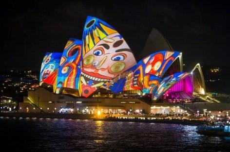 Sydney Festival - 3 abwechslungsreiche Wochen voller Spaß und Freude