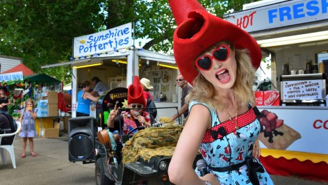 Tamworth Country Music Festival - Ein riesen Spaß mit tollen Menschen!