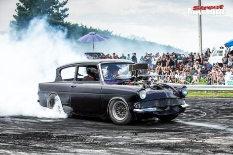 Summernats Auto-Show in Canberra verspricht alles rund ums Auto