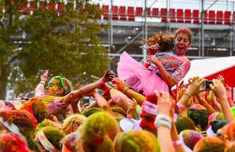 Die besten Festivals in Australien bieten jede Menge Spaß und Abwechslung!