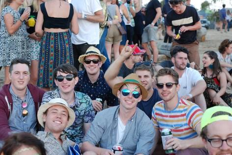 Tolle Menschen, tolle Musik - Die besten Festivals in Australien garantieren eine unvergessliche Zeit in OZ