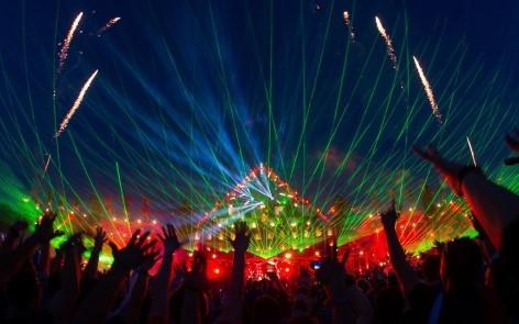 Feiern bis der Arzt kommt! Die besten Festivals in Australien