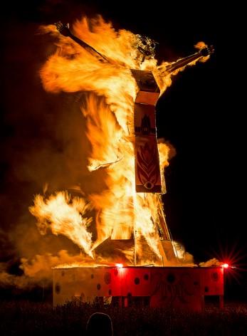 Burning Seed Festival