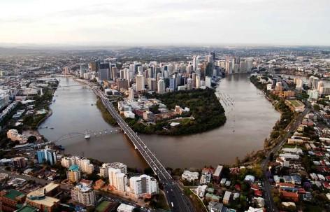 Kostenlose Resieführer für Australien: Brisbane