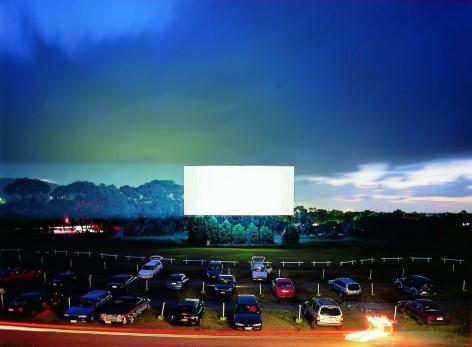Das Dromana Drive-in Kino ist besonders empfehlenswert!