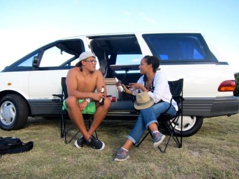 Angebote für Campervanvermietungen