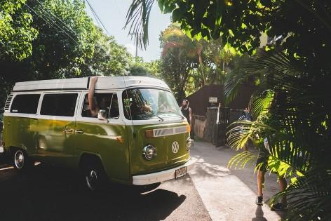 Ein Campervanurlaub ist die beste Art Australien zu erkunden