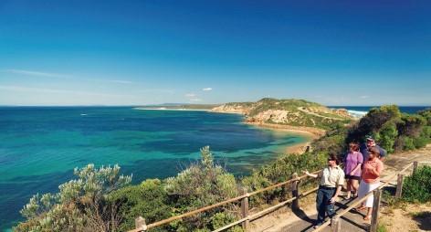 Mornington Peninsula - Welch ein schöner Ort!