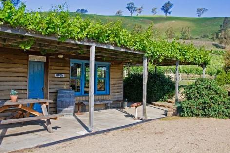 Ensay Weingut - Komm' vorbei und genieße eine kostenfreie Weinprobe