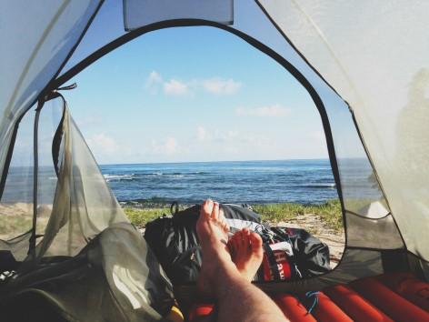 Campingtipps im Melbourne nach Wilsons Promontory Reiseführer